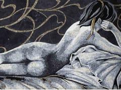 - Marble mosaic LES DEMOISELLES - Lithos Mosaico Italia - Lithos