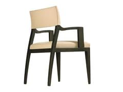 Sedia con braccioliLESCA - LAVAL