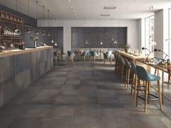Pavimento/rivestimento in gres porcellanato effetto pietraLIMESTONE - CASALGRANDE PADANA