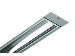 - Extruded aluminium Ceiling-Light LINE F.3005 - Francesconi & C.