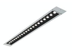 - LED extruded aluminium Built-in lighting LINE F.3014 - Francesconi & C.