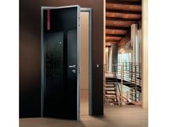Pannello di rivestimento per porte blindateLINEA - ALIAS SECURITY DOORS