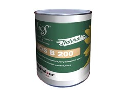 Olio naturale per legnoLIOS B 200 NATURAL - CHIMIVER PANSERI S.P.A