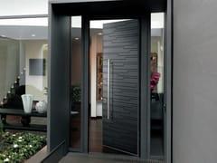 Pannello di rivestimento per porte blindateLISTEN - ALIAS SECURITY DOORS
