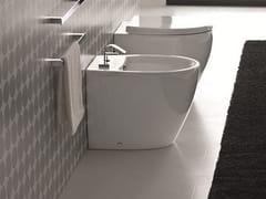 - Ceramic bidet LOFT | Bidet - Hidra Ceramica