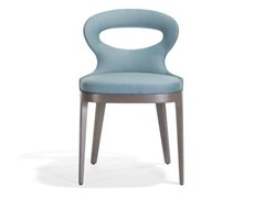 - Upholstered chair LOTUS | Chair - Potocco