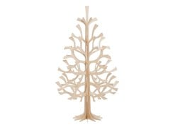 - Plywood decorative object LOVI SPRUCE TREE 120CM - Lovi