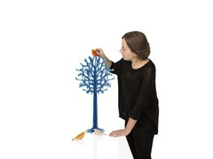 - Plywood decorative object LOVI TREE 68CM - Lovi