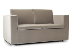 - 2 seater leisure sofa LOWELL | Sofa - Domingo Salotti