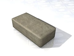 - Thermal insulating clay block LaterAcustic - Terragena