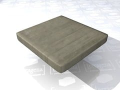 - Thermal insulating clay block LaterEnergy - Terragena