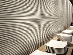 - Beige White Grey wall tiles LUMINA 50x110 - FAP ceramiche