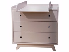 - Changing table with drawers MADAVIN | Changing table - Mathy by Bols