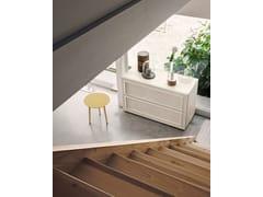 Camera da letto in legno masselloMAESTRALE M01 - SCANDOLA MOBILI