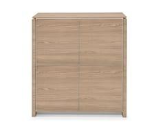 - Highboard with doors MAG | Highboard with doors - Calligaris