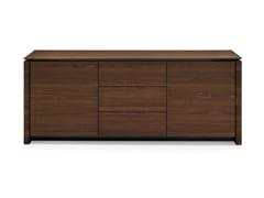 - Sideboard with doors MAG | Sideboard - Calligaris