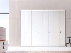 - Lacquered wardrobe MAGNUS | Wardrobe - Hülsta-Werke Hüls