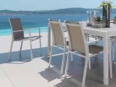 - Garden chair with armrests MAIORCA | Chair - Talenti