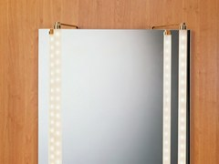 - LED mirror lamp MAKE UP 4 - betec Licht AG