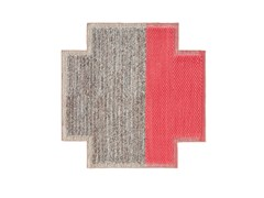 - Wool rug MANGAS SPACES | Rug - GAN By Gandia Blasco