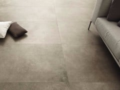 - Porcelain stoneware wall/floor tiles with stone effect MATERIE HIGH TECH - FANGO - ARIOSTEA