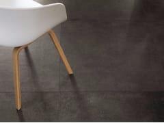 - Porcelain stoneware wall/floor tiles with stone effect MATERIE HIGH TECH - LAVA - ARIOSTEA