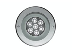- LED steel underwater lamp MAXIEGO F.4910 - Francesconi & C.