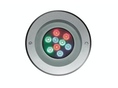 - RGB LED underwater lamp MAXIEGO F.4912 - Francesconi & C.