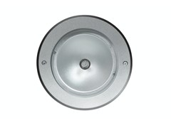 - Steel underwater lamp MAXIEGO F.4916 - Francesconi & C.