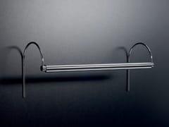 - Fluorescent brass picture light MAXIMUS FLUORESCENT - betec Licht AG