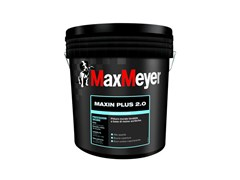 Pittura murale lavabile MAXIN PLUS 2.0 - MAXMEYER BY CROMOLOGY ITALIA