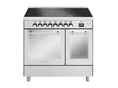 md924ci cucina a libera installazione glem gas