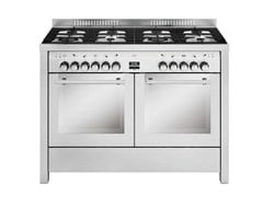 - Steel cooker MDW80CI | Cooker - Glem Gas