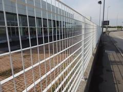 - Grating fence MEROPE® - NUOVA DEFIM
