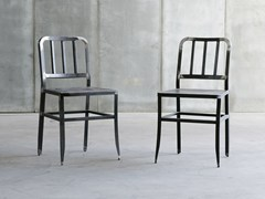 - Metal chair METAL CHAIR | Chair - Heerenhuis