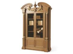 - Oak bookcase MG 1111/ROV - OAK Industria Arredamenti