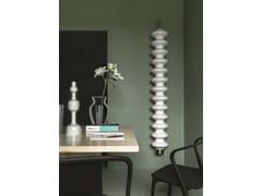 - Wall-mounted decorative radiator MILANO | Wall-mounted decorative radiator - Tubes Radiatori