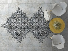 Pavimento in ceramicaMINDANAO - ABSOLUT KERAMIKA