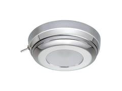 - LED stainless steel spotlight MINDY CS 2W - Quicklighting