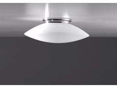 - LED blown glass built-in lamp MINIELBA | Built-in lamp - Ailati Lights