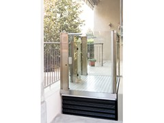 - Platform lift for small height difference MINISUITE - SUITE® Lift by Nova