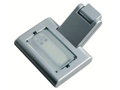 - LED adjustable die cast aluminium Outdoor floodlight MISTRAL F.4085 - Francesconi & C.