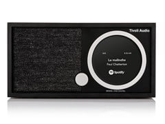Radio Bluetooth digitale in legnoMODEL ONE DIGITAL - TIVOLI AUDIO COOPERATIEF U.A.