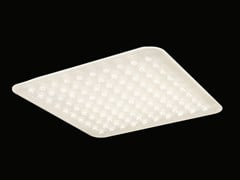 - Lampada da soffitto a LED a luce diretta MODUL Q 340 PROJECT SURFACE - Nimbus Group