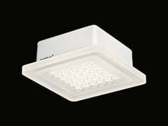 Lampada da soffitto a LED MODUL Q 36 SURFACE - NIMBUS GROUP