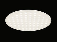 Lampada da soffitto a LED con dimmer MODUL R 280 PROJECT - NIMBUS GROUP