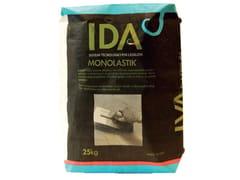 Impermeabilizzante a base cementiziaMONOLASTIK - IDA