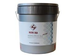 Membrana liquida monocomponente per l'impermeabilizzazioneMONOPROOF PLUS - NUOVA SIGA