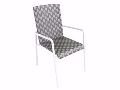 - Batyline® garden chair PANAMA | Chair - Sérénité Luxury Monaco