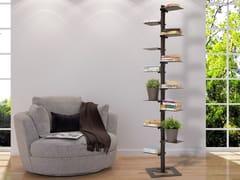 - Plate bookcase / plant pot MR. GREEN - STUDIO T